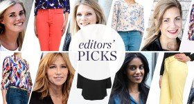 Editors' Picks: The Must-haves for the spring season!