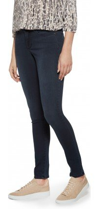 Alina Legging in grey Sure Stretch Denim